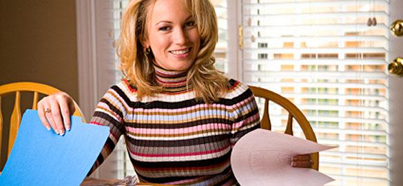 Conviértete en una mama organizada con estos 4 sencillos consejos