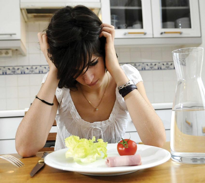 6 señales para identificar un desorden alimenticio en tus hijos