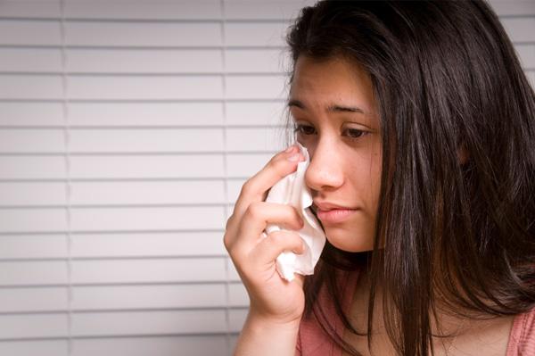 Como ayudar a tu hijo adolescente tras un rompimiento amoroso