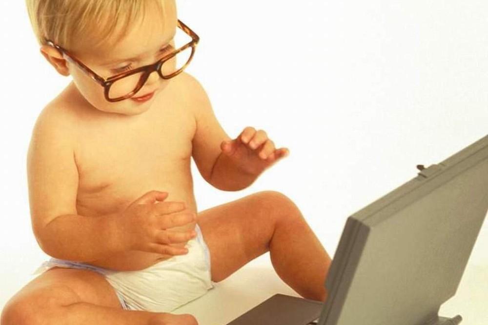 Desarrolla la inteligencia de tus hijos con estimulación temprana