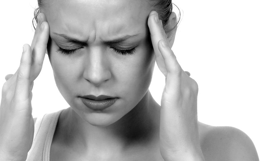 Como quitarte un dolor de cabeza sin tomar medicamentos