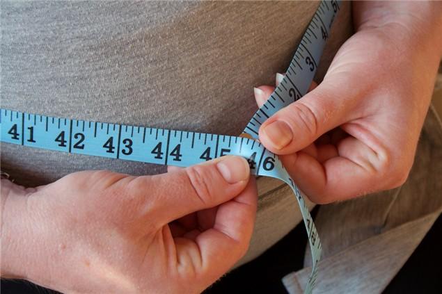 El sobrepeso en el embarazo y los riesgos que implica