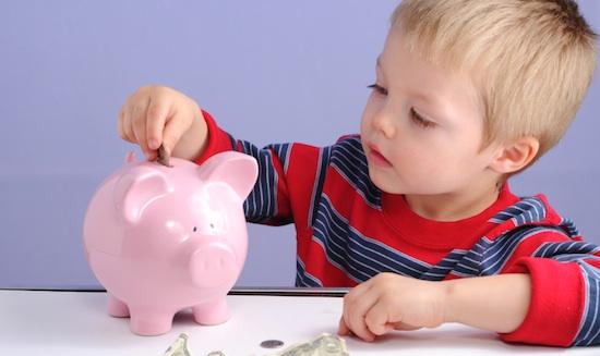 Importantes lecciones sobre dinero que deberías dar a tus hijos
