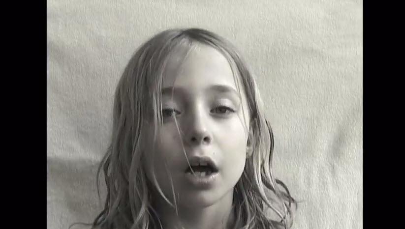 Tienes que verlo: Toda una infancia recorrida en 4 minutos [Video]