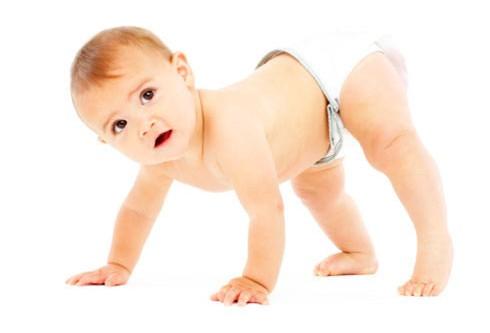 ¿Cómo le enseño a mi bebé a caminar?