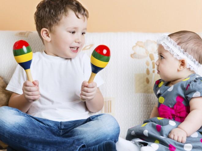 12 actividades para niños desde sus 13 hasta 24 meses de edad