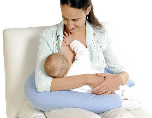 9 Consejos para amamantar a tu bebé correctamente