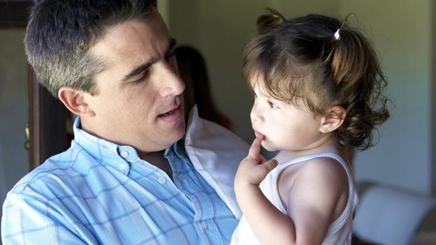 ¿Papi de donde vienen los niños? Consejos que te ayudarán