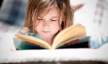 10 Consejos para motivar a tus hijos a leer