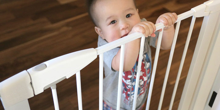 Cómo preparar la casa para un bebé que gatea: Guía Completa